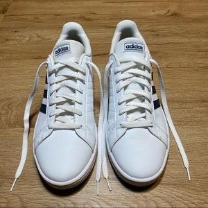 Adidas Grand Court Sneakers Size  M 12/ W 13